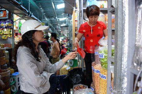 Cho tam Binh Tay chat choi, tieu thuong lo e am - Anh 2