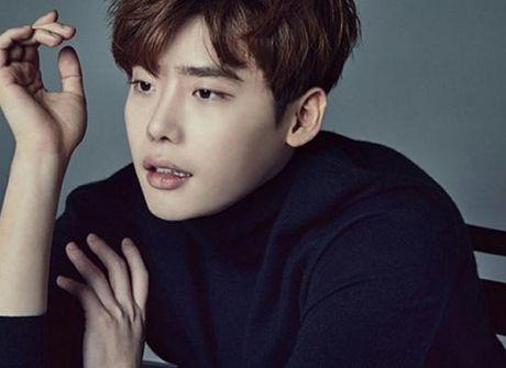 Lee Jong Suk xac nhan dong phim moi, Suzy con dang thuong luong - Anh 1