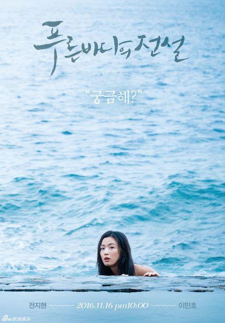 Ly do khien 'bom tan' cua Lee Min Ho va Jun Ji Hyun vuot qua 'Hau due mat troi' - Anh 6