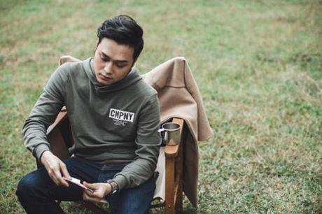 Mot ngay buon tenh cua Quang Vinh - Anh 2