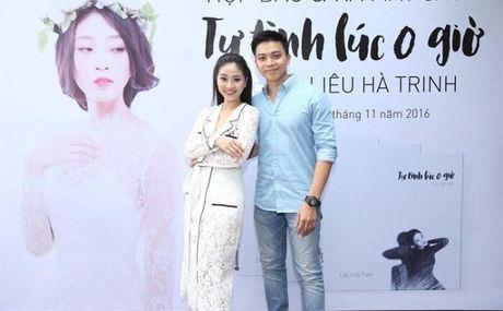 HOT: Tien Dat phu nhan yeu Milan Pham, khong biet tin Hari - Tran Thanh sap ket hon - Anh 2