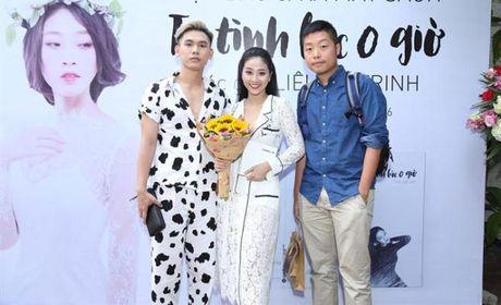 HOT: Tien Dat phu nhan yeu Milan Pham, khong biet tin Hari - Tran Thanh sap ket hon - Anh 3