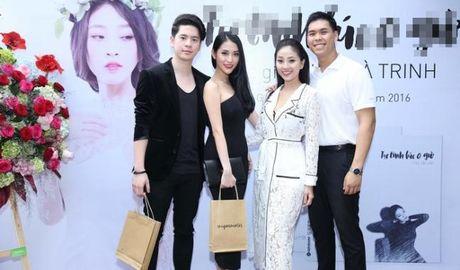 HOT: Tien Dat phu nhan yeu Milan Pham, khong biet tin Hari - Tran Thanh sap ket hon - Anh 5