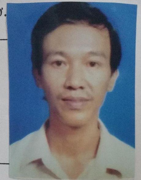Lua dao lam thu tuc nhap canh sang Han Quoc, chiem doat hon 800 trieu dong - Anh 1