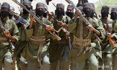 Al Qaeda dang tro nen nguy hiem hon IS? - Anh 1