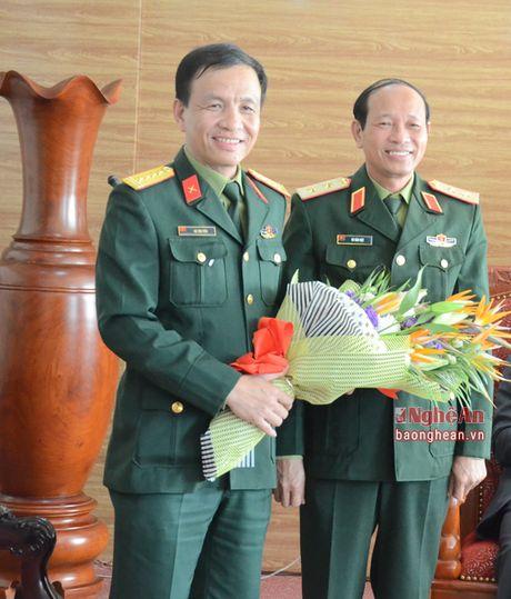Dai ta Ha Tan Tien giu chuc vu Pho Tu lenh Quan khu 4 - Anh 3