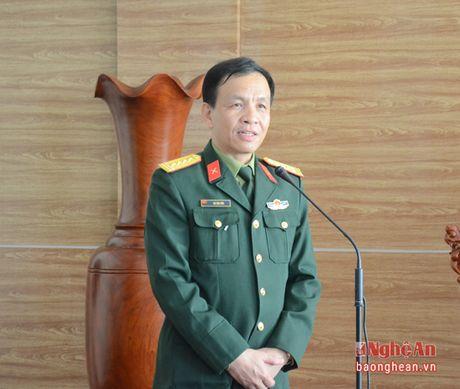 Dai ta Ha Tan Tien giu chuc vu Pho Tu lenh Quan khu 4 - Anh 4