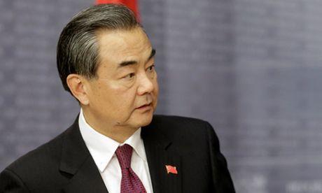 Trung Quoc muon cai thien quan he voi My duoi thoi Trump - Anh 1