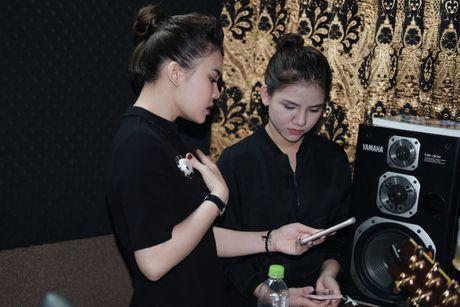 Bui Anh Tuan, Minh Nhu da san sang thang hoa trong dem nhac Giang Hong Ngoc - Anh 4