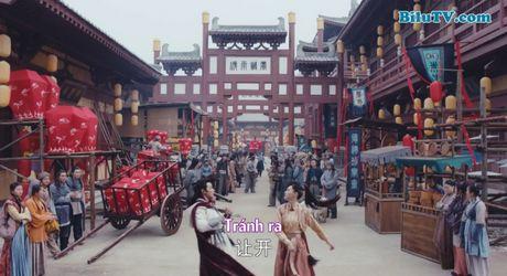 Duong Yen dien xuat tien bo, 'Cam Tu Vi Uong' gay tranh cai nhung van thu ve rating 'khung' - Anh 13