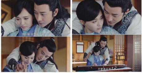 Duong Yen dien xuat tien bo, 'Cam Tu Vi Uong' gay tranh cai nhung van thu ve rating 'khung' - Anh 2