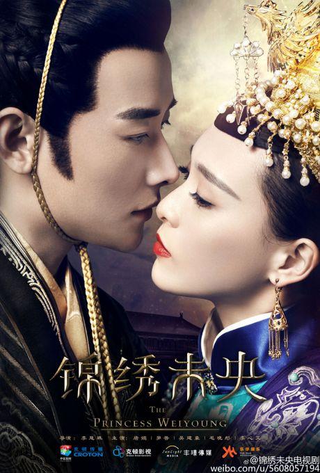 Duong Yen dien xuat tien bo, 'Cam Tu Vi Uong' gay tranh cai nhung van thu ve rating 'khung' - Anh 5