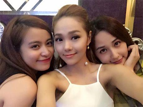 Nhung 'bo sau' cuc than thiet cua showbiz Viet - Anh 1