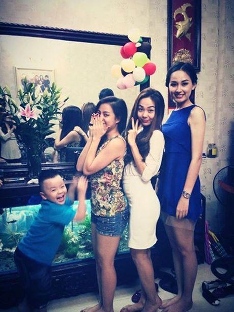 Nhung 'bo sau' cuc than thiet cua showbiz Viet - Anh 3