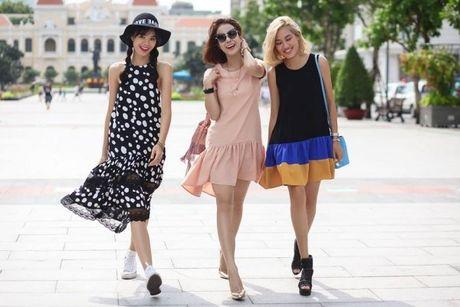 Nhung 'bo sau' cuc than thiet cua showbiz Viet - Anh 8
