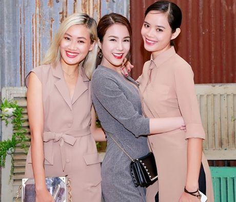 Nhung 'bo sau' cuc than thiet cua showbiz Viet - Anh 9