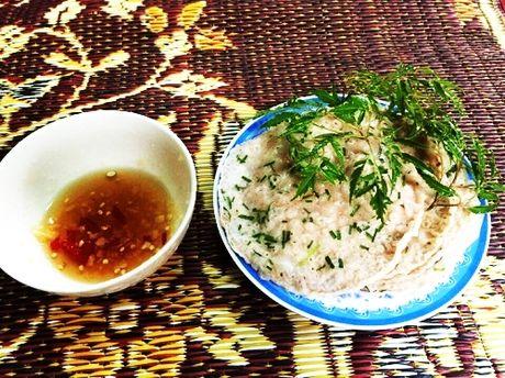 5 mon an dan da mua mua o Quang Binh - Anh 2