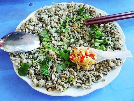 5 mon an dan da mua mua o Quang Binh - Anh 4
