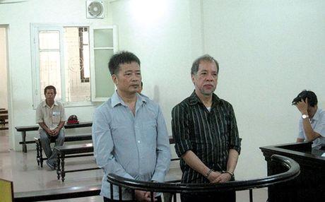 """Vu lua dao tai Du an Bac An Khanh, giam doc """"dom"""" linh an 18 nam tu - Anh 1"""