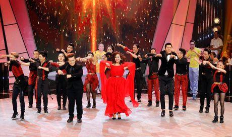 'Bong hong lai' To To dang quang 'Buoc nhay ngan can 2016' - Anh 8