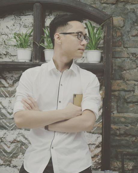 De khong that nghiep sau tot nghiep: Chuyen 'com ao' cua nhung 'khach tho' - Anh 2