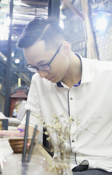 De khong that nghiep sau tot nghiep: Chuyen 'com ao' cua nhung 'khach tho' - Anh 3