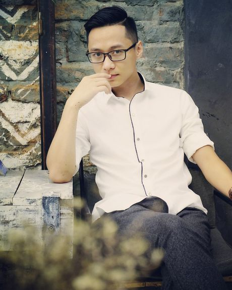 De khong that nghiep sau tot nghiep: Chuyen 'com ao' cua nhung 'khach tho' - Anh 4