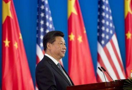 Chu tich Trung Quoc dien dam voi ong Trump: 'Hop tac la lua chon duy nhat' - Anh 1