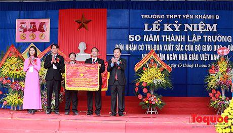 Tuong linh Bo Cong an, Quoc phong ve tham truong xua - Anh 9