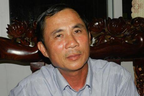 Chu tich UBND huyen Phu Quoc xin loi dan - Anh 2