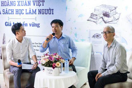 Tai ban sach in truoc 1975 cua 'quai kiet' Hoang Xuan Viet - Anh 1