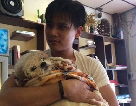 'Hien tuong mang' Dat Co qua doi gay chu y nhat tuan qua - Anh 2