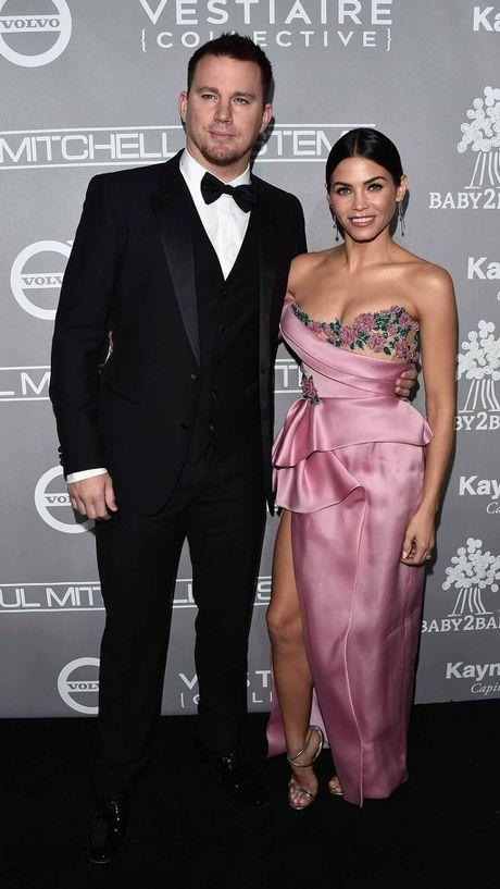 Miranda Kerr noi bat giua dan sao Hollywood - Anh 7
