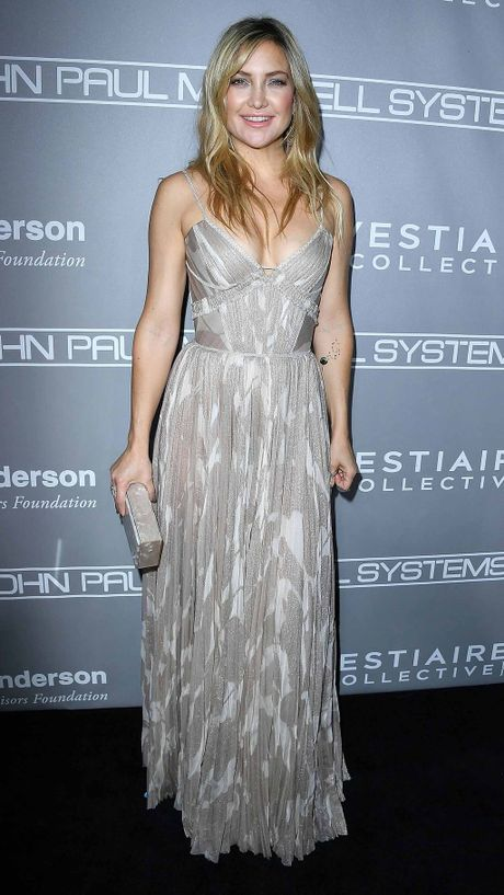 Miranda Kerr noi bat giua dan sao Hollywood - Anh 8