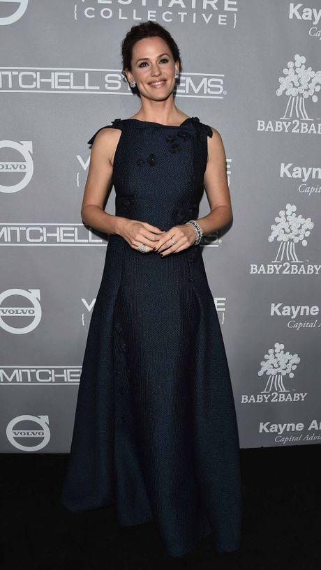 Miranda Kerr noi bat giua dan sao Hollywood - Anh 9