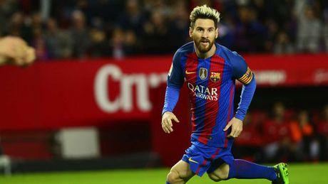 Top 10 cau thu re bong tot nhat La Liga: Khong co Ronaldo - Anh 4
