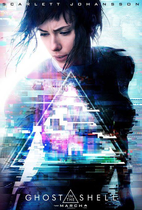 Phim cua Scarlett Johansson duoc ung ho sau trailer hap dan - Anh 1