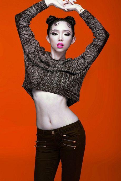 Top 10 DJ the gioi den Viet Nam bieu dien cung Toc Tien - Anh 2