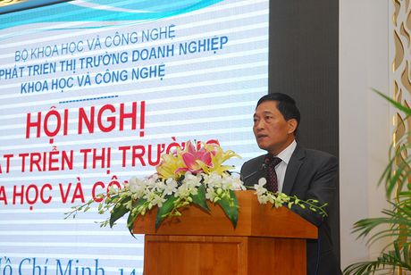 Day manh hoat dong cua cac to chuc trung gian de phat trien thi truong KH&CN - Anh 1