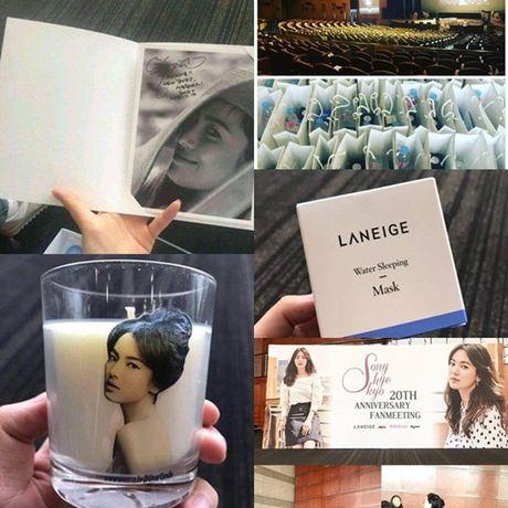 Fan ban loan vi Song Joong Ki tinh tu nam tay Song Hye Kyo - Anh 2