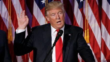 Donald Trump bi truyen thong My nhao nan ra sao? - Anh 1