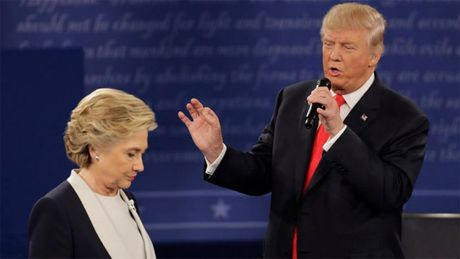 Trump se khoi to Hillary? - Anh 1