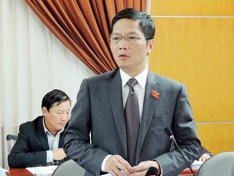 Bo Cong thuong rut kinh nghiem sau sac cong tac can bo - Anh 2