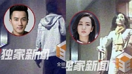 Tin moi nhat ve nghi an ngoai tinh cua Luu Khai Uy - Duong Mich - Anh 1