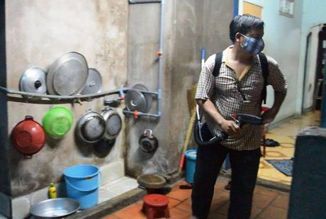 Thai phu mac Zika o Sai Gon da sinh con - Anh 2
