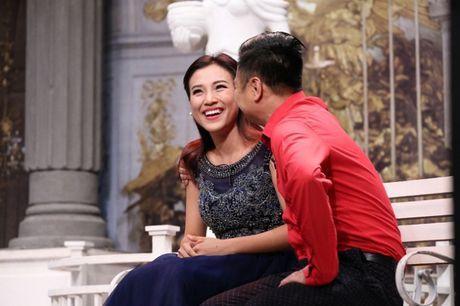 Hoang Oanh: Se tu choi neu ai tang nhan kim cuong thua Ha Ho - Anh 1
