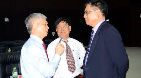 Cong ty CP Cang Da Nang xin duoc dau tu xay dung cang Lien Chieu - Anh 1