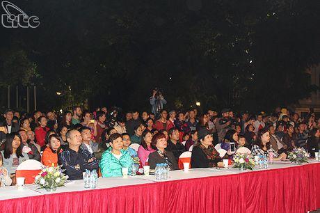 Khai mac Khong gian van hoa dan toc Mong Ha Giang tai Ha Noi - Anh 7