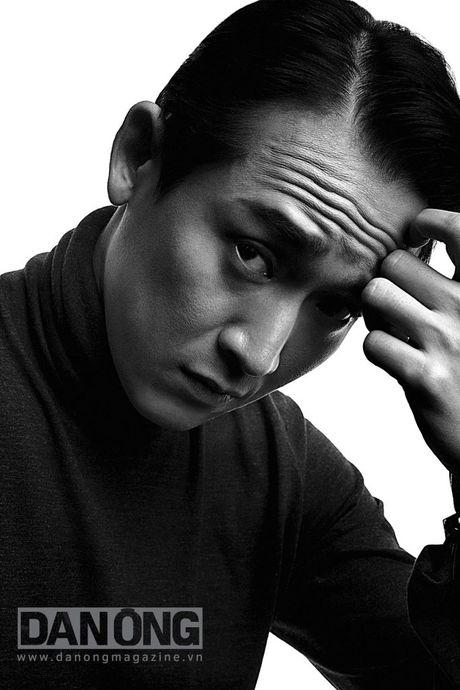 Hua Vi Van – 'Soai ca' bat dac di - Anh 2