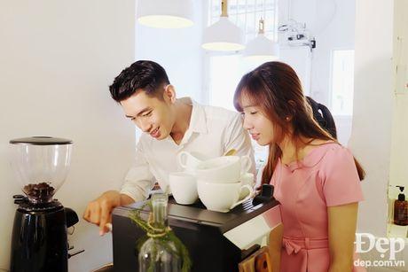'Co gai bi mat' cua A quan SYTYCD Quang Dang - Anh 4